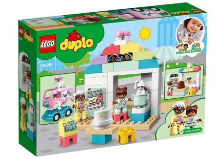 10928 LEGO® DUPLO®: Brutarie 5