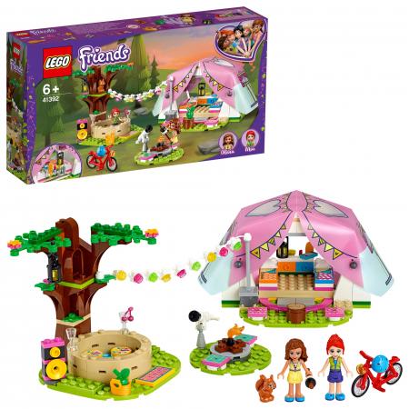 41392 LEGO® Friends: Camping luxos in natura  [1]