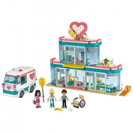 41394 LEGO® Friends: Spitalul orasului Heartlake  [1]