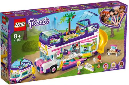 41395 LEGO® Friends: Autobuzul prieteniei  [0]