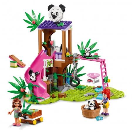 41422 LEGO® Friends: Casuta ursilor panda [1]