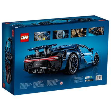 LEGO® Technic Bugatti Chiron 42083  [1]