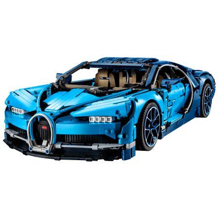 LEGO® Technic Bugatti Chiron 42083  [2]