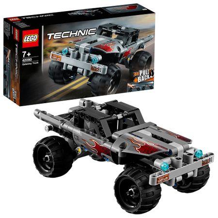 LEGO® Technic - Camion de evadare 42090 [2]