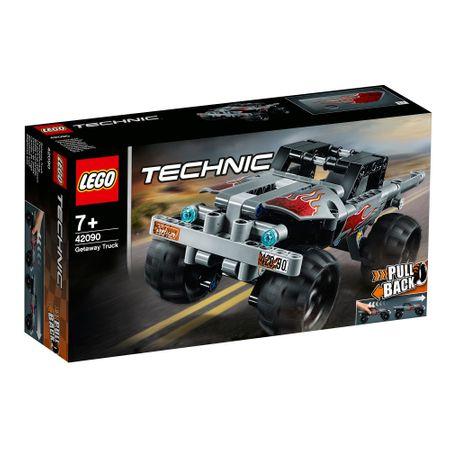 LEGO® Technic - Camion de evadare 42090 [0]