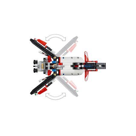 LEGO® Technic: Elicopter de salvare 42092 [4]