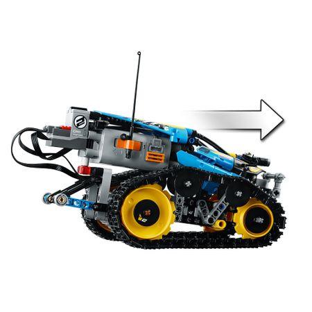 LEGO® Technic: Mașinuță de cascadorii 420957