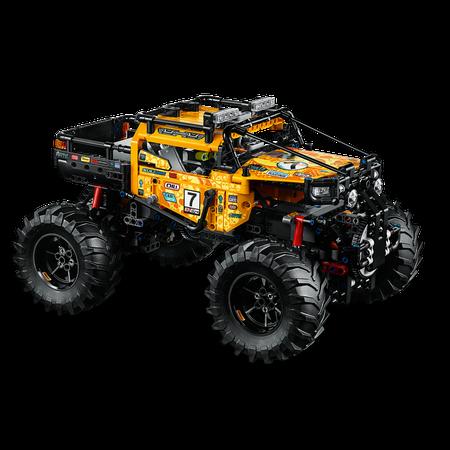 LEGO® Technic:  4x4 X-treme Off-Roader 42099 [1]