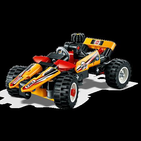 LEGO® Technic: Buggy  421011
