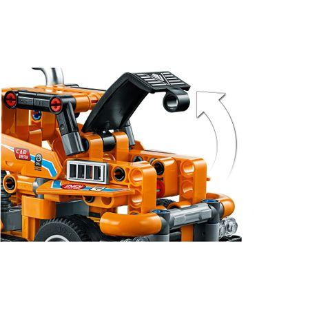 LEGO® Technic: Camion de curse 421042