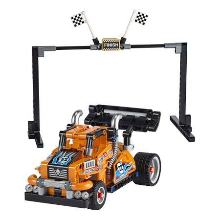 LEGO® Technic: Camion de curse 421045