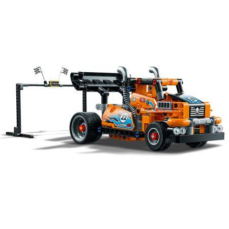 LEGO® Technic: Camion de curse 421043