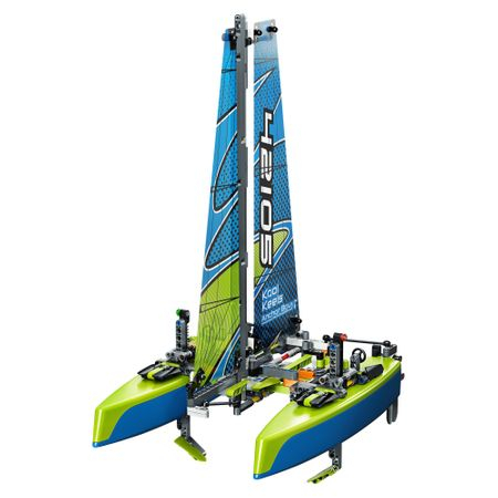 LEGO® Technic: Catamaran  421051