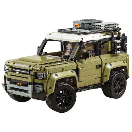 LEGO® Technic: Land Rover Defender 421101
