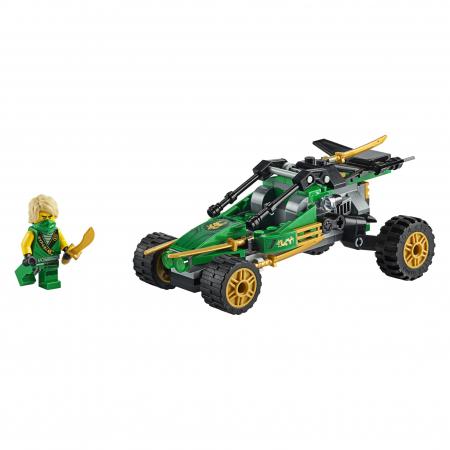 71700 LEGO® NINJAGO®: Jungle Raider  [1]