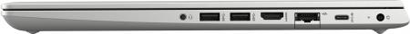 """HP ProBook 450 G7 Notebook Silver 39.6 cm (15.6"""") 1920 x 1080 pixels 10th gen Intel® Core™ i7 16 GB DDR4-SDRAM 1512 GB HDD+SSD NVIDIA® GeForce® MX250 Wi-Fi 6 (802.11ax) Windows 10 Pro [3]"""