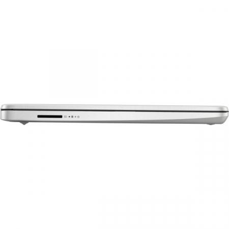 "Laptop HP, 14"", i3 1005G1 (pana la 3.4 GHz), 16 GB DDR4, 512 GB SSD, Windows 10 Home, Silver [5]"