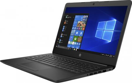 "Laptop HP, 14"", i3 7020U, 8 GB DDR4, 256 GB SSD, Windows 10 Home, Black [1]"