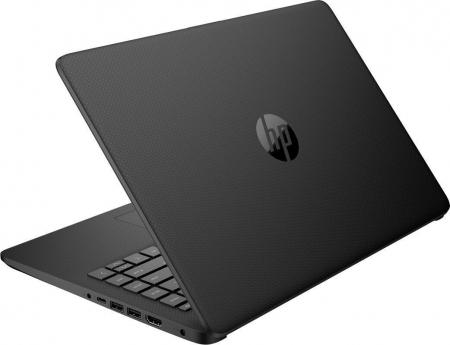 "Laptop HP, 14"", i5 1035G1 (pana la 3.6 GHz), 12 GB DDR4, 512 GB SSD, Windows 10 Home, Black [2]"