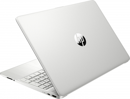 "Laptop HP, 15.6"", AMD Ryzen 3 5300U (pana la 3.8 GHz), 8 GB DDR4, 256 GB SSD, Free Dos, Silver [3]"