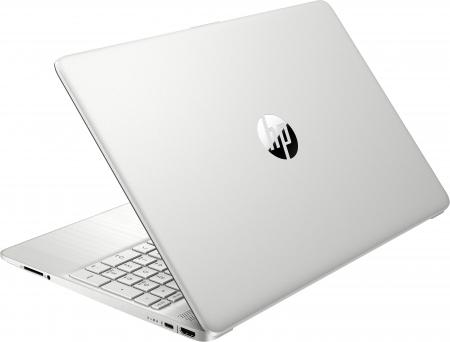 "Laptop HP, 15.6"", AMD Ryzen 3 5300U (pana la 3.8 GHz), 8 GB DDR4, 256 GB SSD, Windows 10 Home, Silver [4]"