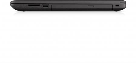 "Laptop HP 250 G7, 15.6"", Intel® Core™ i3 1005G1 (pana la 3.4 GHz), 8 GB DDR4, 256 GB SSD, Free Dos, Black [5]"