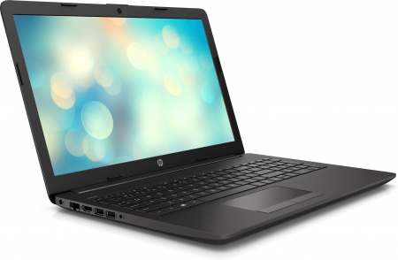 "Laptop HP 250 G7, 15.6"", Intel® Core™ i3 1005G1 (pana la 3.4 GHz), 8 GB DDR4, 256 GB SSD, Free Dos, Black [1]"