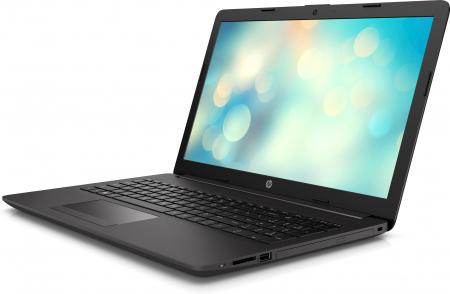 "Laptop HP 250 G7, 15.6"", Intel® Core™ i3 1005G1 (pana la 3.4 GHz), 8 GB DDR4, 256 GB SSD, Free Dos, Black [2]"