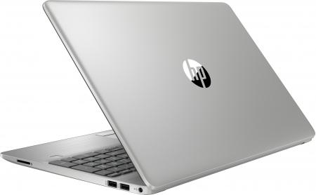 "Laptop HP 250 G8, 15.6"", Intel® Core™ i5 1035G1 (pana la 3.6 GHz), 8 GB DDR4, 512 GB SSD, Windows 10 Home, Silver [3]"