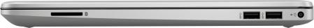 "Laptop HP 250 G8, 15.6"", Intel® Core™ i5 1035G1 (pana la 3.6 GHz), 8 GB DDR4, 512 GB SSD, Windows 10 Home, Silver [6]"