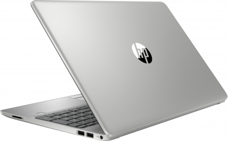 "Laptop HP 250 G8, 15.6"", Intel® Core™ i5 1035G1 (pana la 3.6 GHz), 8 GB DDR4, 256 GB SSD, Windows 10 Home, Silver [3]"
