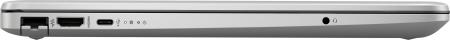 "Laptop HP 250 G8, 15.6"", Intel® Core™ i5 1035G1 (pana la 3.6 GHz), 8 GB DDR4, 256 GB SSD, Windows 10 Home, Silver [4]"