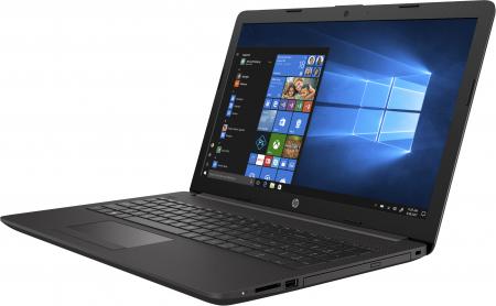 "Laptop HP 255 G7, 15.6"", AMD Ryzen 3 3200U (pana la 3.5 GHz), 8 GB DDR4, 256 GB SSD, Windows 10 Home, Black [1]"