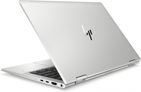 "Laptop HP EliteBook 830 G7, 13.3"" Full HD, i5 10210U (pana la 4.2 GHz), 16 GB RAM, 512 GB SSD, Touchscreen, Windows 10 Pro [2]"
