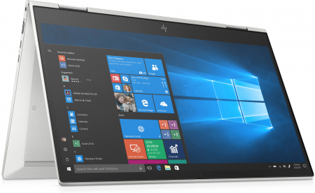 "Laptop HP EliteBook 830 G7, 13.3"" Full HD, i5 10210U (pana la 4.2 GHz), 16 GB RAM, 512 GB SSD, Touchscreen, Windows 10 Pro [4]"
