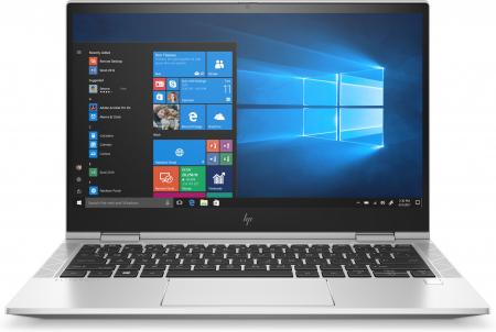 "Laptop HP EliteBook 830 G7, 13.3"" Full HD, i5 10210U (pana la 4.2 GHz), 16 GB RAM, 512 GB SSD, Touchscreen, Windows 10 Pro [0]"
