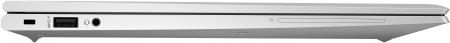 "Laptop HP EliteBook 850 G8, 15.6"" Full HD, i5 1135G7 (pana 4.2 GHz), 16 GB RAM, 512 GB SSD, Windows 10 Pro, Silver [5]"