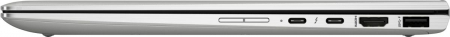 "Laptop HP EliteBook x360, 14"" Full HD Hybrid (2in1), i5 8250U (pana la 3.4 GHz), 16 GB RAM, 512 GB SSD, Windows 10 Pro [4]"