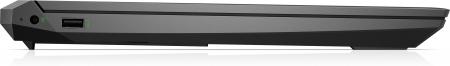 "Laptop HP Pavilion, 15.6"" Full HD, Ryzen 5 5600H (pana la 4.2 GHz), 8 GB RAM, 512 GB SSD, NVIDIA® GeForce RTX™ 3050 Ti 4GB, Windows 10 Home, Black [5]"