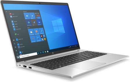 "Laptop HP ProBook 450 G8, 15.6"" Full HD, i5 1135G7 (pana la 4.7 GHz), 16 GB RAM, 1 TB SSD, Windows 10 Pro, Silver [2]"