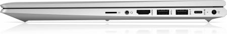 """Laptop HP ProBook 450 G8, 15.6"""" Full HD, i5 1135G7 (pana la 4.7 GHz), 8 GB RAM, 256 GB SSD, NVIDIA® GeForce MX450 2 GB ,Windows 10 Pro, Silver [5]"""