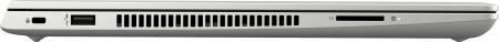 "Laptop HP Probook 455 G7, 15.6"" Full HD, Ryzen 7 4700U (pana la 4.1 GHz), 16 GB RAM, 512 GB SSD, Windows 10 Pro, Silver [3]"