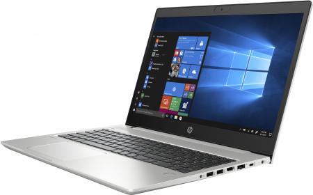 "Laptop HP Probook 455 G7, 15.6"" Full HD, Ryzen 7 4700U (pana la 4.1 GHz), 16 GB RAM, 512 GB SSD, Windows 10 Pro, Silver [0]"