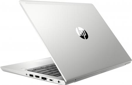 """Laptop ProBook 430 G7, 13.3"""", i3 10110U (pana la 4.1 GHz), 8 GB DDR4, 256 GB SSD, Windows 10 Pro, Argintiu [4]"""