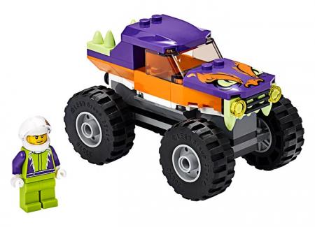 LEGO® City: Camion gigant 60251 [0]