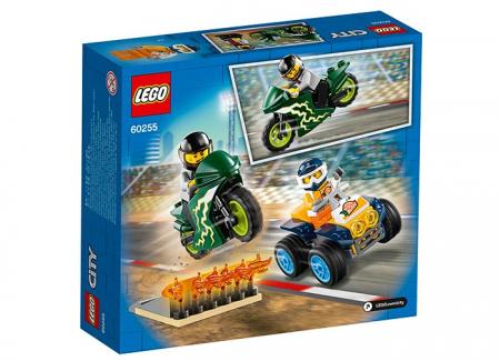 LEGO® City: Echipa de cascadorii 60255 [1]