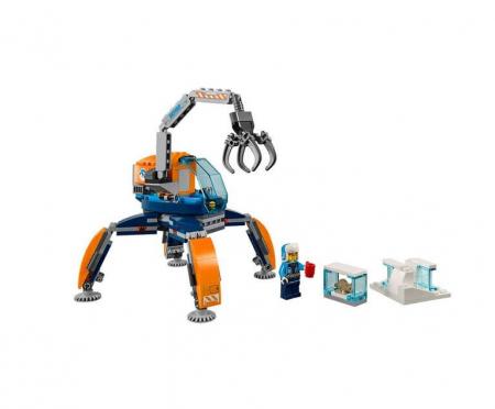 Lego City  Macara Arctica 601924