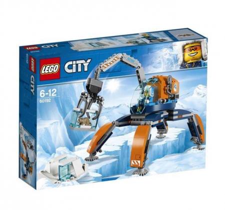 Lego City  Macara Arctica 601920