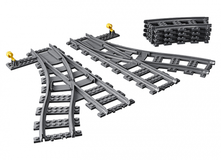 LEGO® City Macazuri 60238 [0]