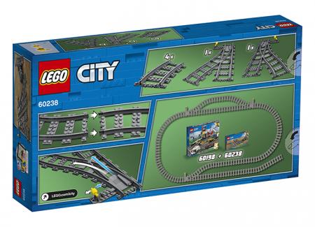 LEGO® City Macazuri 60238 [1]